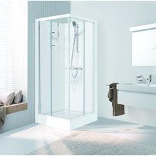 tous les produits en receveur de douche d 39 angle de leda page 1. Black Bedroom Furniture Sets. Home Design Ideas