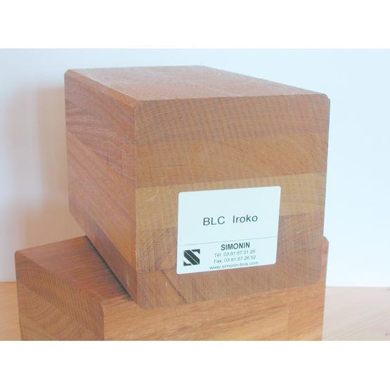 Chene Bois Dur Ou Tendre : Poteaux et poutres en bois Lamell? coll? bois dur