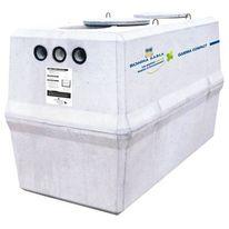 fosses septiques toutes eaux de 3 6 m3 millenium apc premier tech aqua purflo. Black Bedroom Furniture Sets. Home Design Ideas