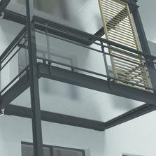 balcons pr fabriqu s produits du btp. Black Bedroom Furniture Sets. Home Design Ideas