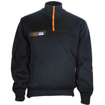 Pull coupe vent de chantier
