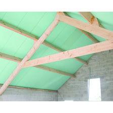 Plaques et panneaux de sous toiture produits du btp - Panneau autoportant pour toiture ...