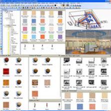 Tous les produits en logiciel d 39 architecture de all - Logiciel pour architecte d interieur ...