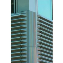 lames acier pour bardage horizontal ou vertical sauternes cerons 300 ecaille 500 pma. Black Bedroom Furniture Sets. Home Design Ideas
