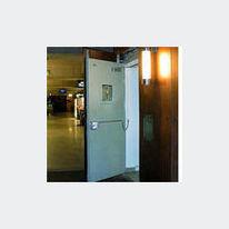 Blocs portes bois das c 1 2 heure un ou deux vantaux for Bloc porte cf 1h
