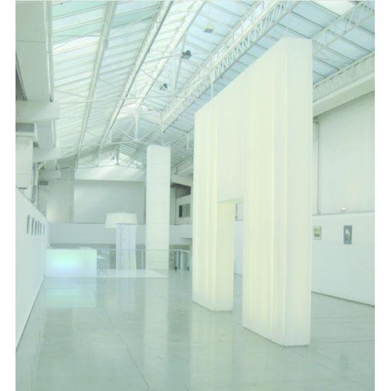 cloison lumineuse pour lieux d 39 exposition proc d s ch nel. Black Bedroom Furniture Sets. Home Design Ideas