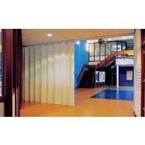 Captivating Cloison Extensible Accordéon Pour Séparation Visuelle De Pièces | Mono  Spacers