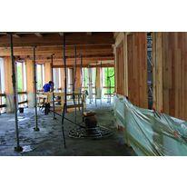 plancher mixte bois b ton de grande port e d 39 dalle c b s concept bois structure. Black Bedroom Furniture Sets. Home Design Ideas