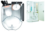 bloc sanitaire pr fabriqu thermoform choix de l 39 ing nierie sanitaire. Black Bedroom Furniture Sets. Home Design Ideas