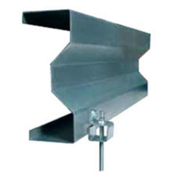 Knauf métal