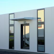 Constructions modulaires | Luxmodul