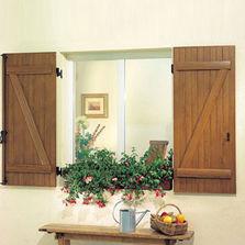 tous les produits en volet battant en pvc ou composite de profialis page 1. Black Bedroom Furniture Sets. Home Design Ideas