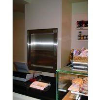 monte charge lectrique autoporteur non accessible monte charge non accessible otis. Black Bedroom Furniture Sets. Home Design Ideas